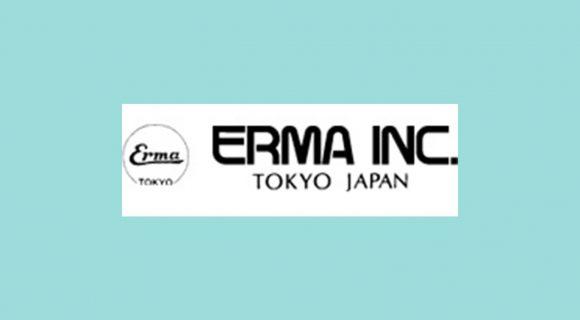 نماینده انحصاری ERMA ژاپن
